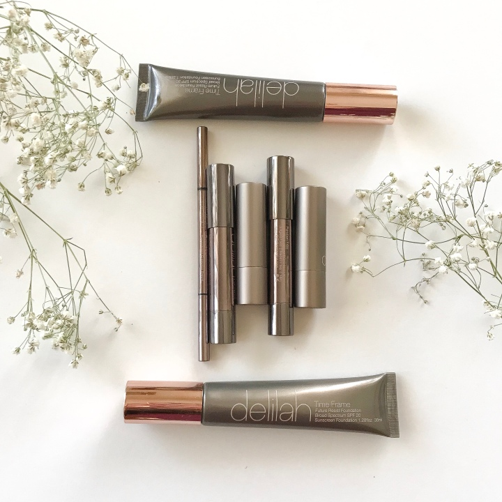 Delilah Cosmetics-Review
